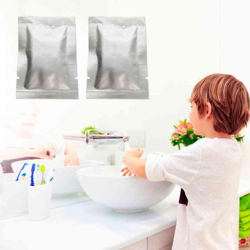 Multifunction Hand-sanitizer, Tablets Foam, Germicidal Cleaner