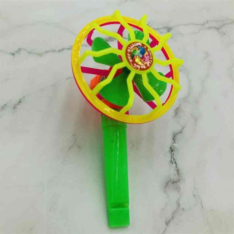 Double Whistle Fan's Toy