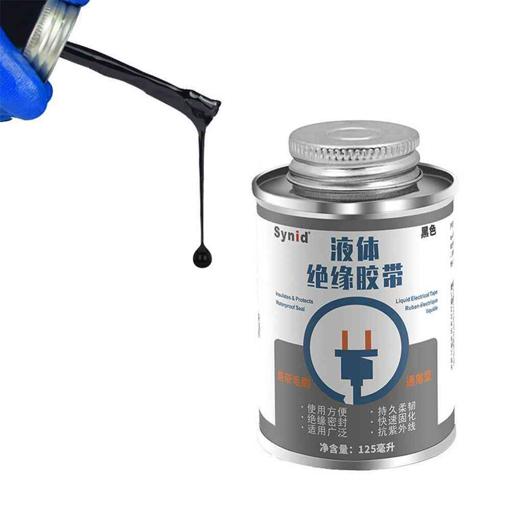 Insulating Electronic Sealant, High-temperature Silicone, Sealing Glue