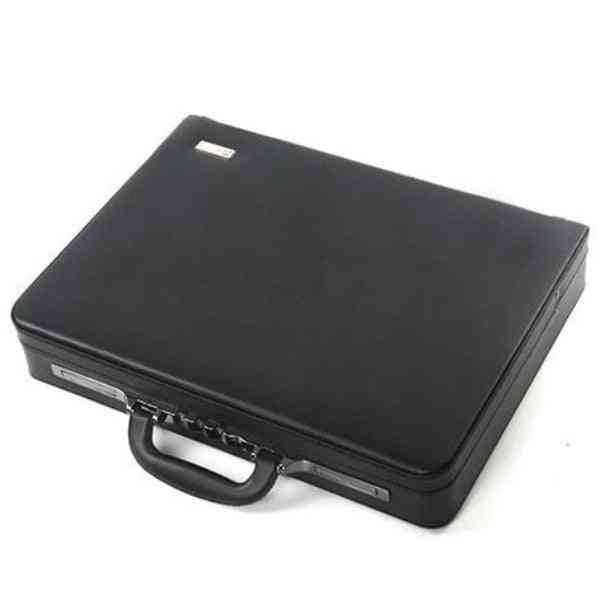 Business Men Leather Messenger Bag/box 14