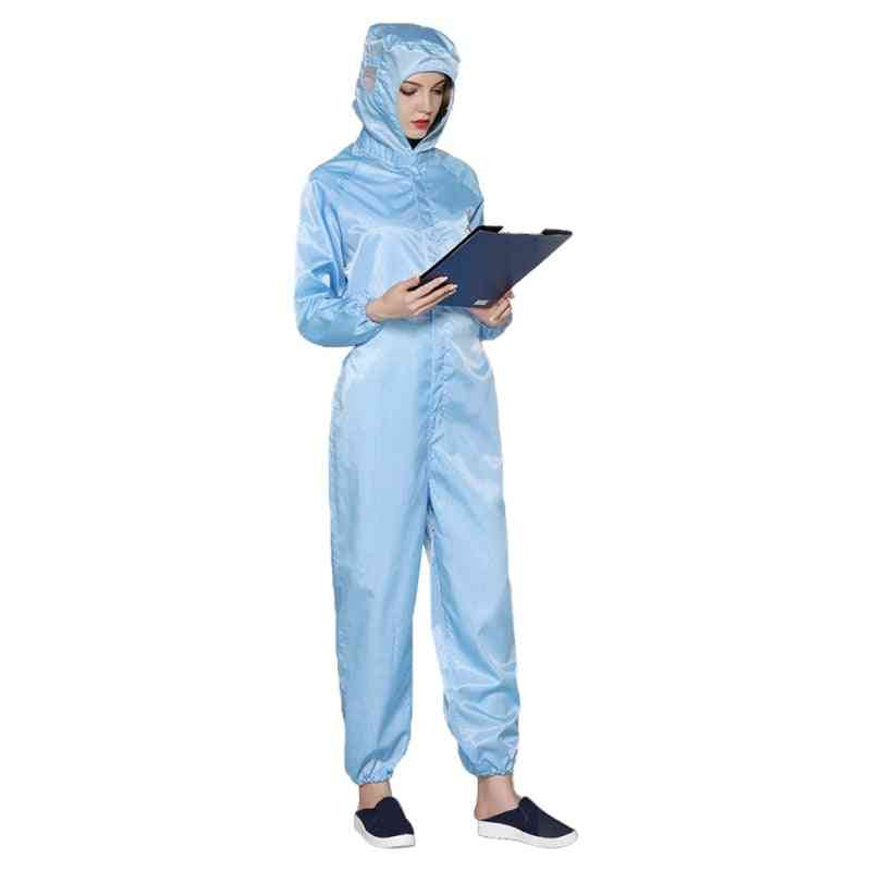 Reusable Protective Suit Clothing