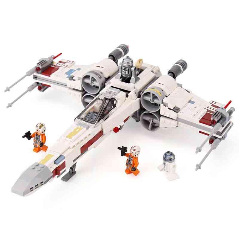 Lepining Star Series Wars X-wing Building Blocks