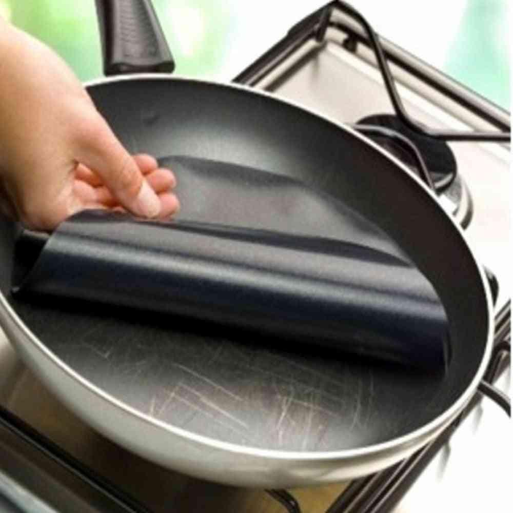 Baking Mat, High Temperature Sheet, Pastry Oil Paper Heat-resistant Pad
