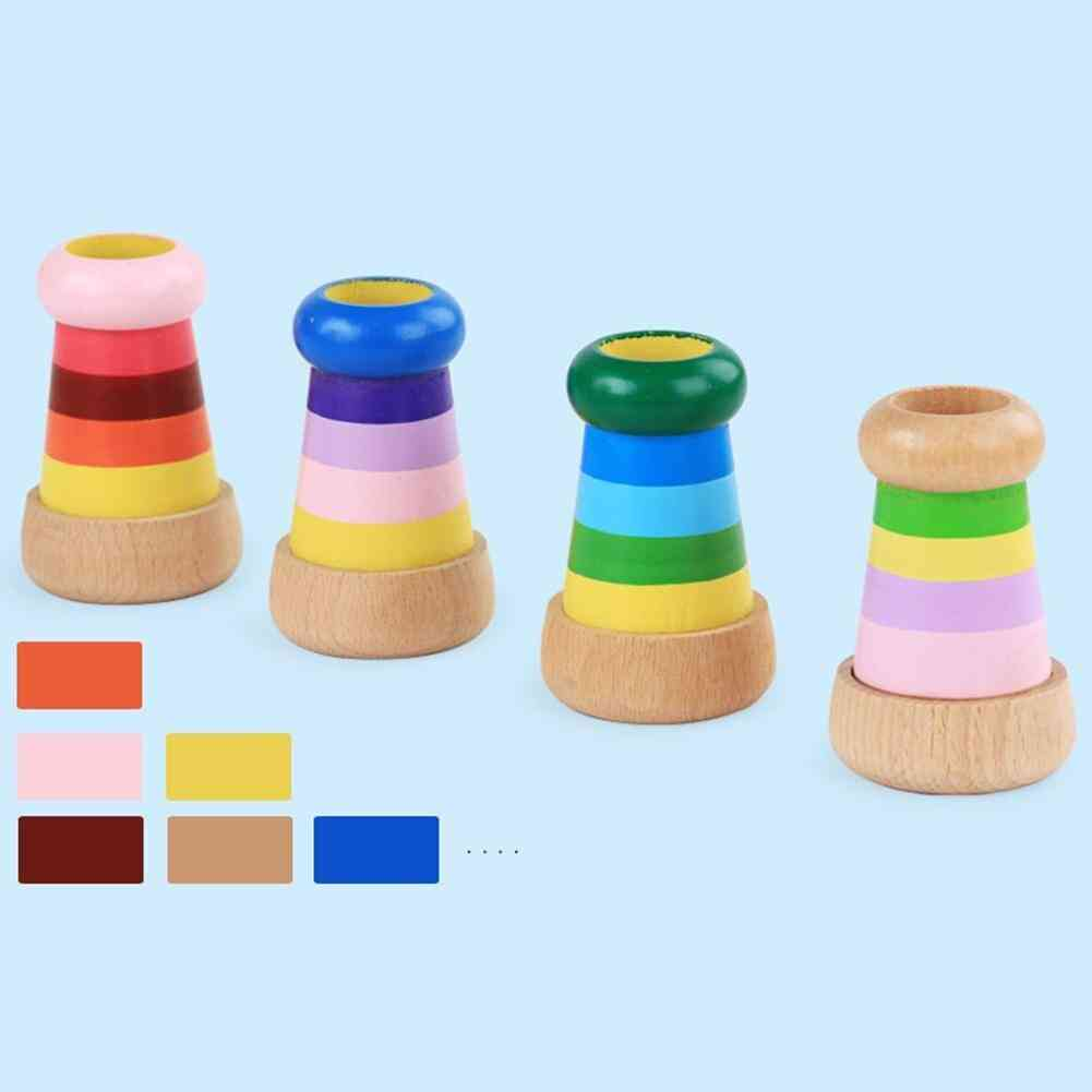 Baby Wooden Classic Toy