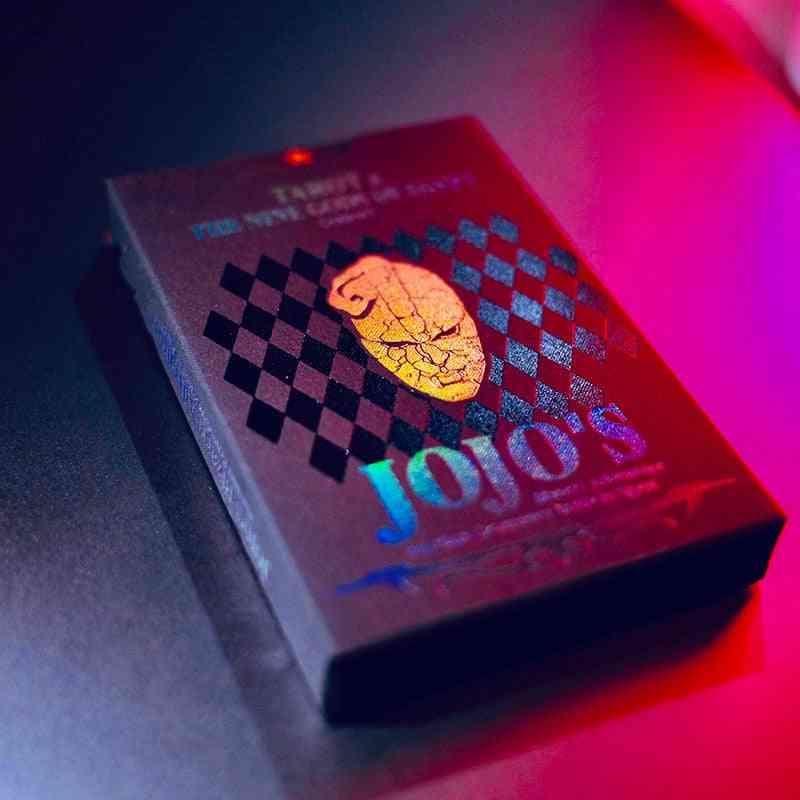 Tarot Grand, Akana Card