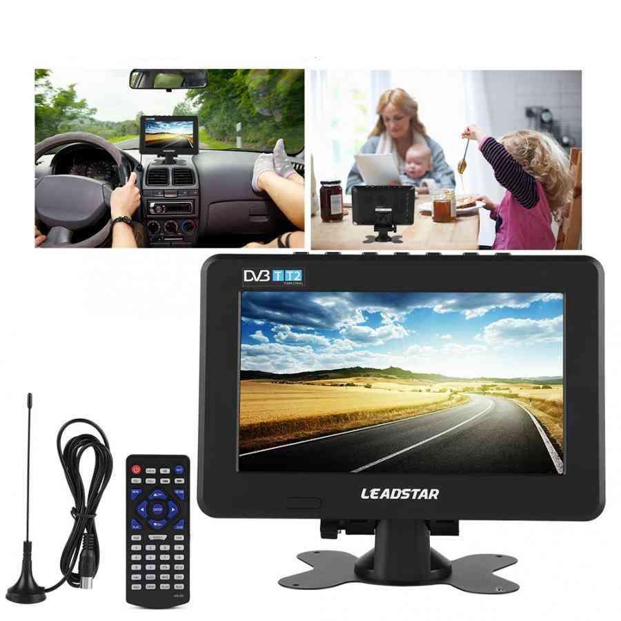 Mini Smart Tv Hd