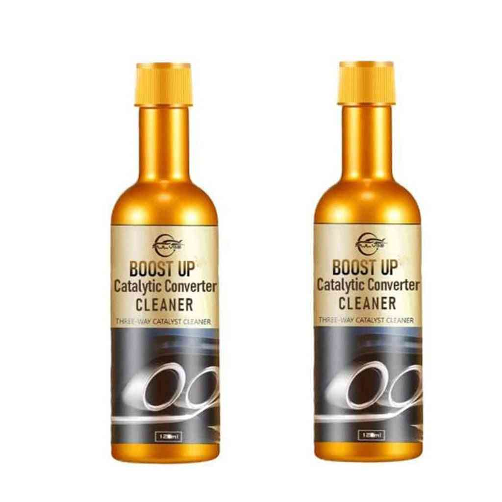 Cleaning Accessory, Engine Catalytic Converter Cleaner, Booster Multipurpose