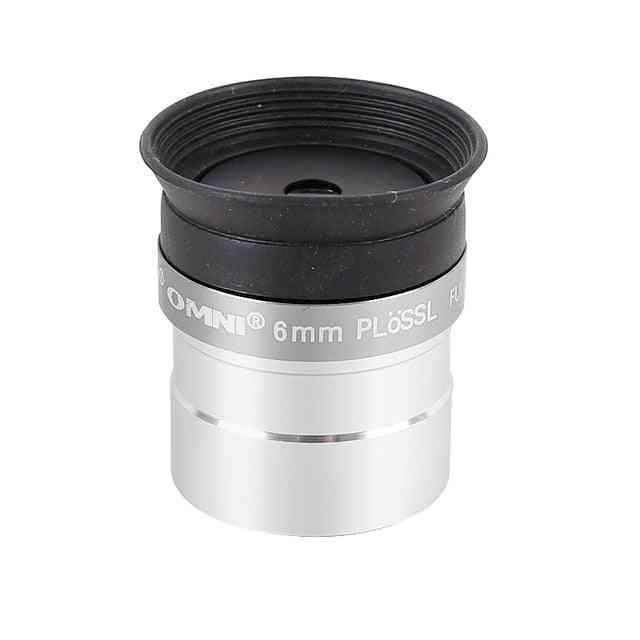 Eyepiece And Omni, Barlow Lens, Multi-coated, Metal Astronomy Telescope