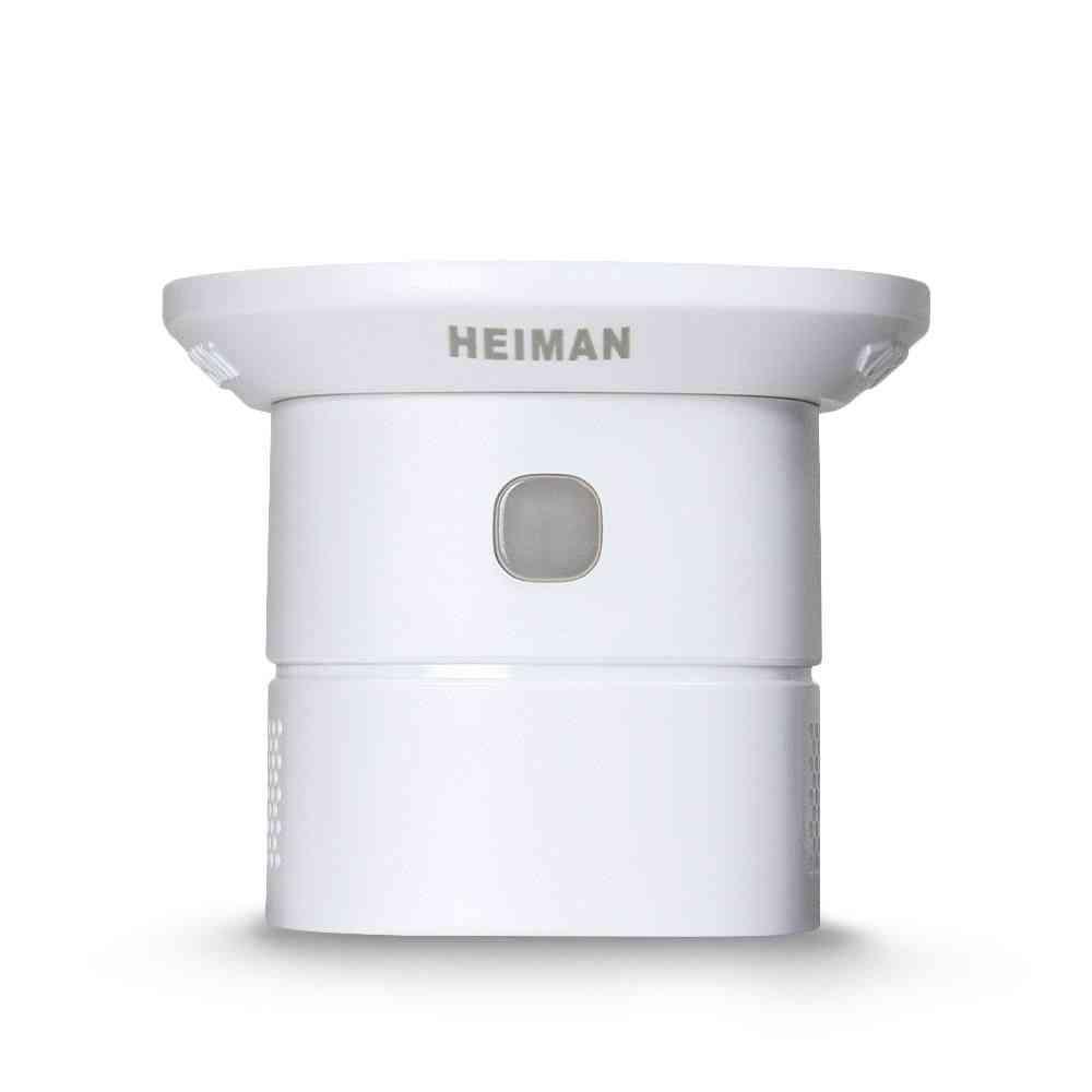 Carbon Monoxide Detector, High-sensitivity Co Sensor For Smart Houses