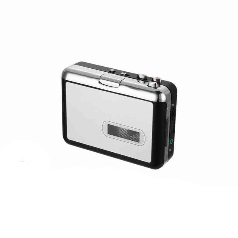Tape Walkman For Mp3
