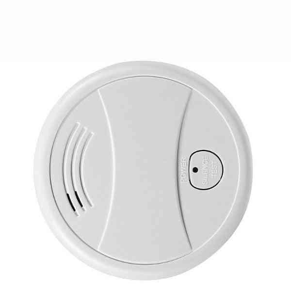 Wifi Fire Smoke, Detector Sensor- Alarm System For Home Security
