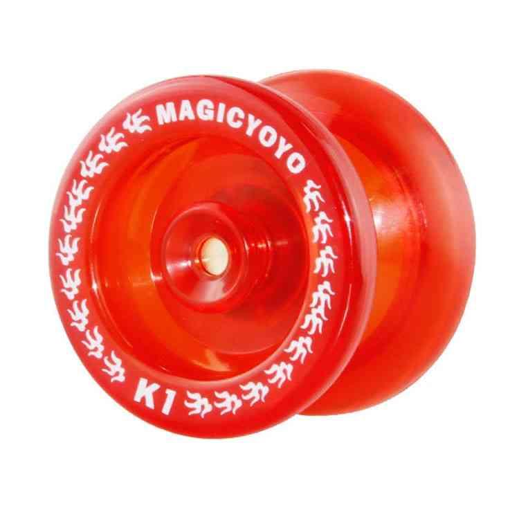 Magic Yoyo Spin Toy
