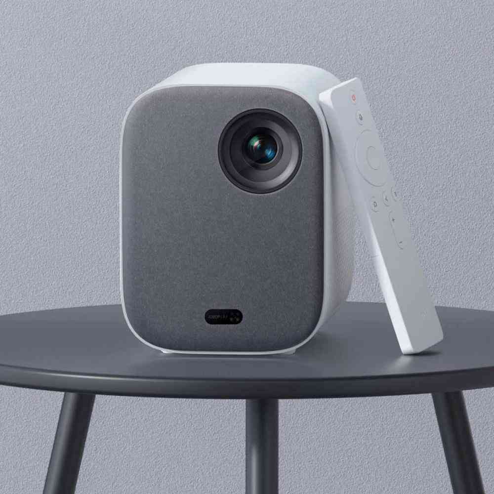 Smart Youth Edition Projector 2 For Home