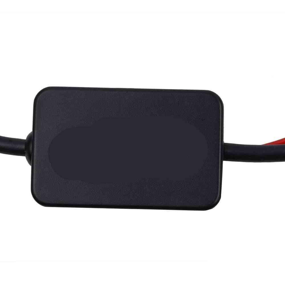 Car- Fm/am Radio Signal Amplifier, Booster Antenna