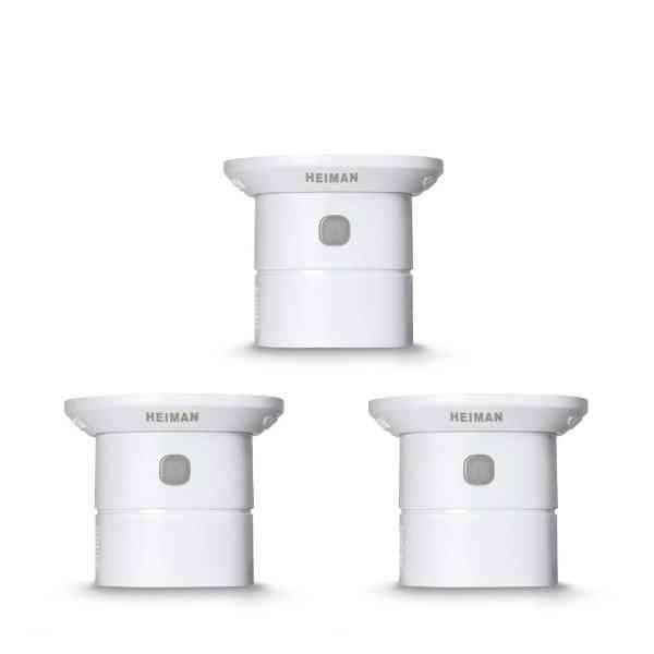 Carbon Monoxide Sensor Z-wave Co Detector / Security Protection Sensitive Alarm