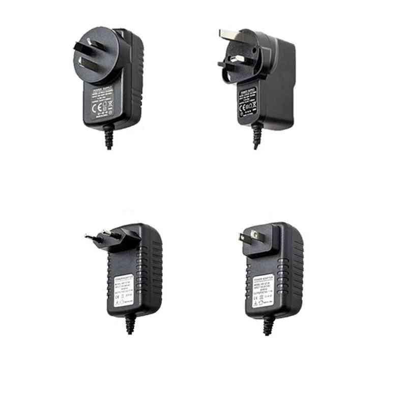 Jeatone Camera Monitor Dc Power Supply Adapter