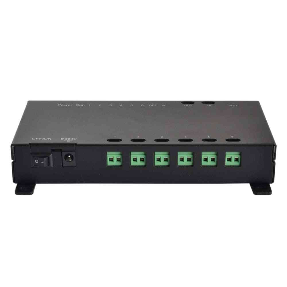 Switch Network Power Supply