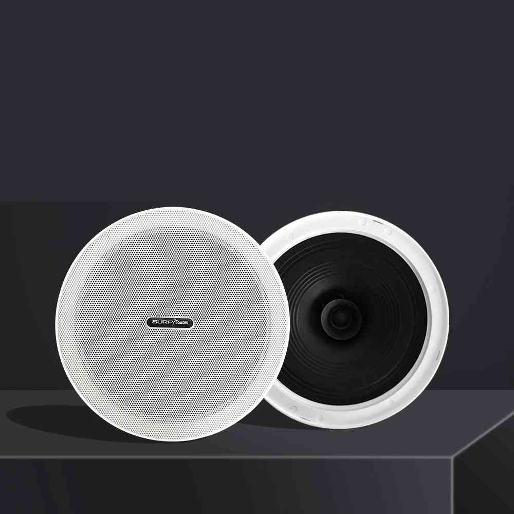 Smart Home Theater Amplifier Audio System 4ch Speakers
