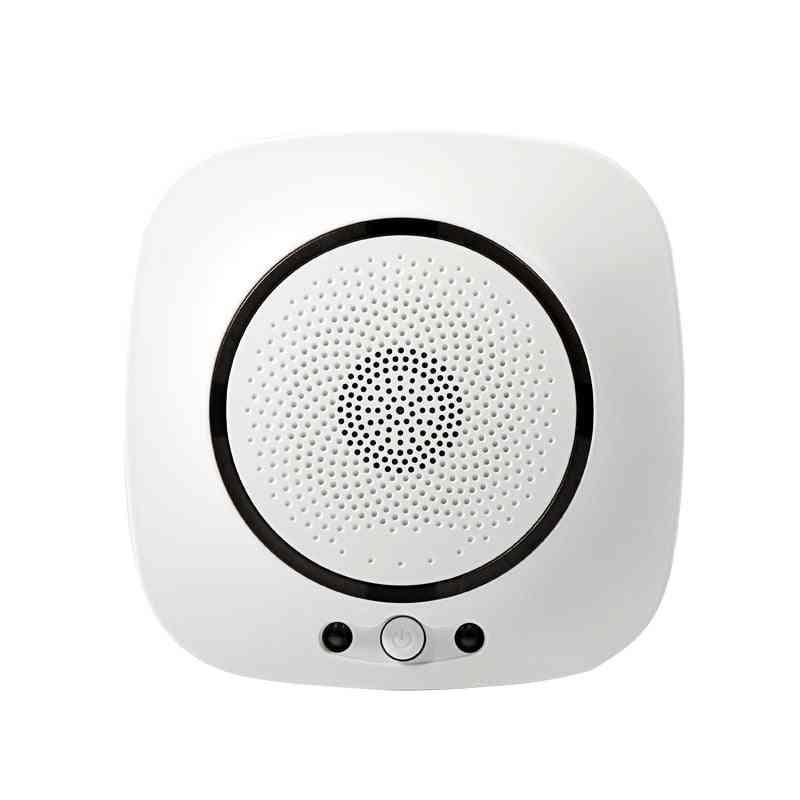 Wifi Smart Co Gas Sensor
