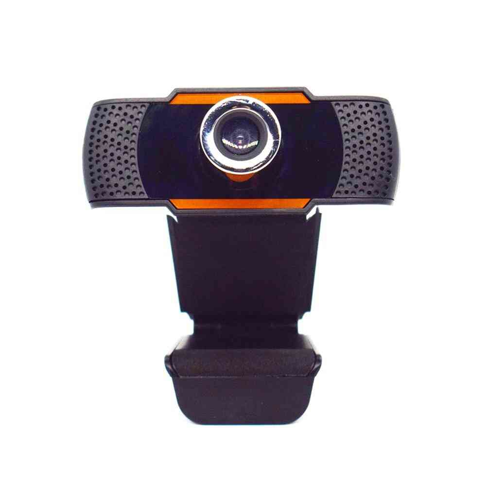 1080p Full Hd Webcam 1920x1080 Resolution Plug And Play
