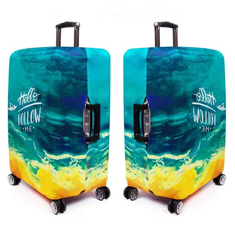 Travel Case Elastic Suitcase Protective Covers