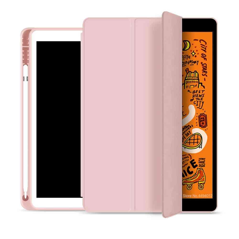 Mini Pencil Holder, Ipad Case Cover Set-2