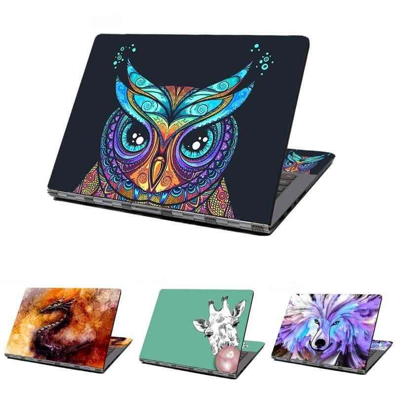 Animal Laptop Notebook Sticker Skin Cover