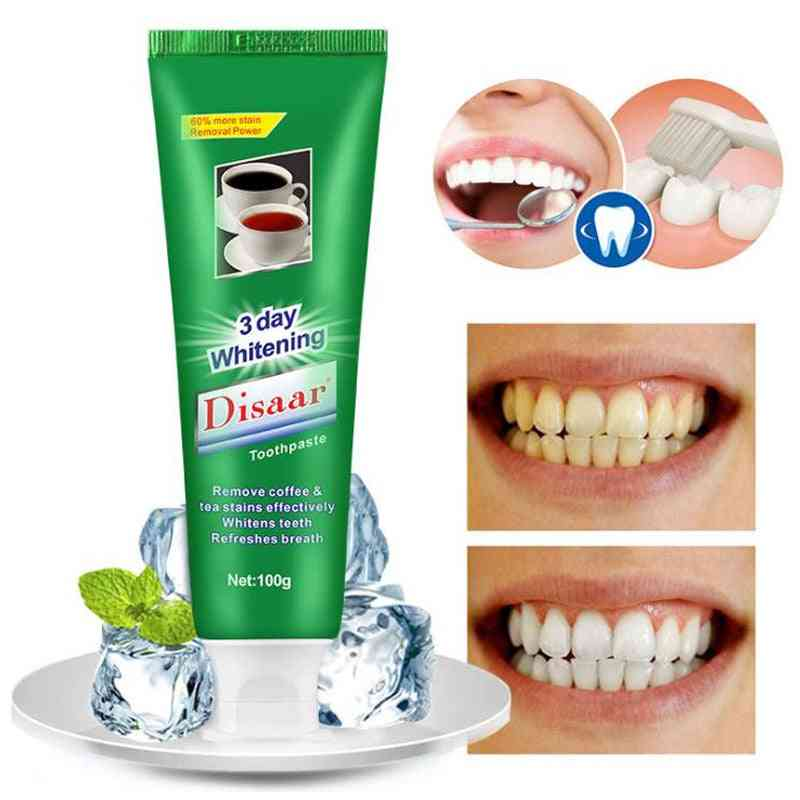 Toothpaste Whitening Teeth