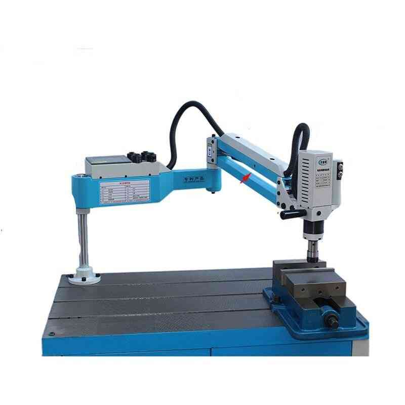 Vertical Electric Tapping Machine