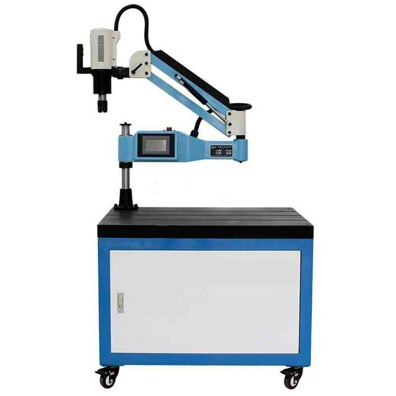 Electric Tapper Threading Tool