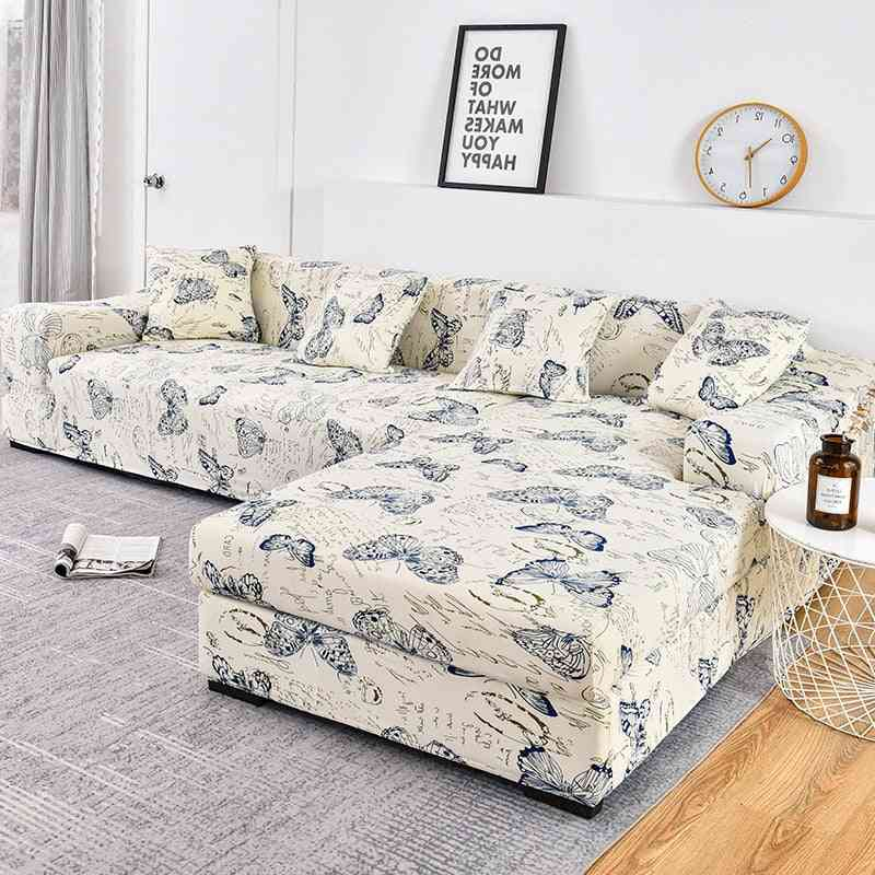 Elastic Couch Sofa Cover - Sectional Chair Cover