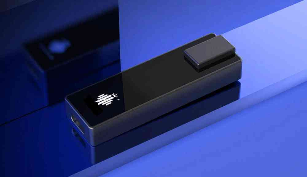 S9 Headphone Amplifier Hifi Decoding Usb Type C Dac To Adapter