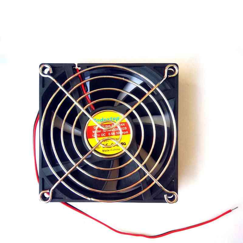 Air Cooling Fan Dc12v