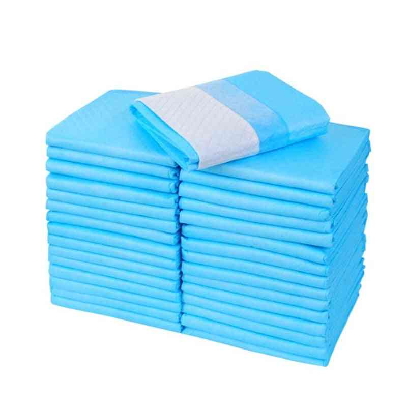 Baby Diaper Changing Mat Nursing Pad  Paper Mat For Adult Child Pets Absorbent Waterproof Disposable