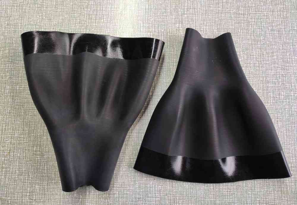 Dry Suit Ankle Seal Gasket
