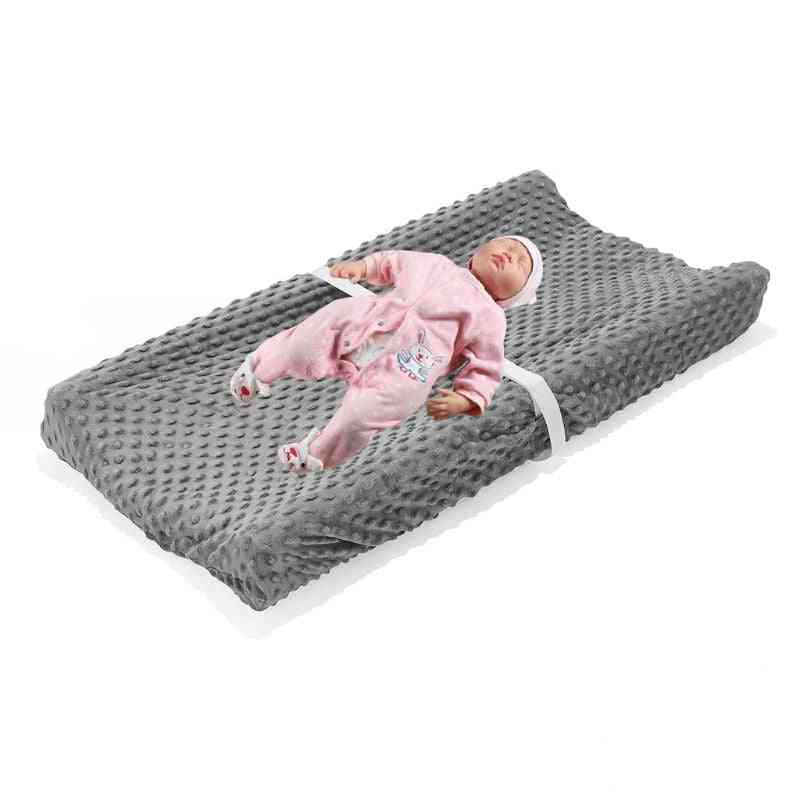 Baby Changing Pad Cover Infant Soft Breathable Diaper Table Sheets Mat