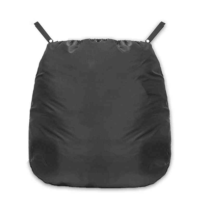Large Hanging Wet/dry Pail Bag For Cloth Diaper