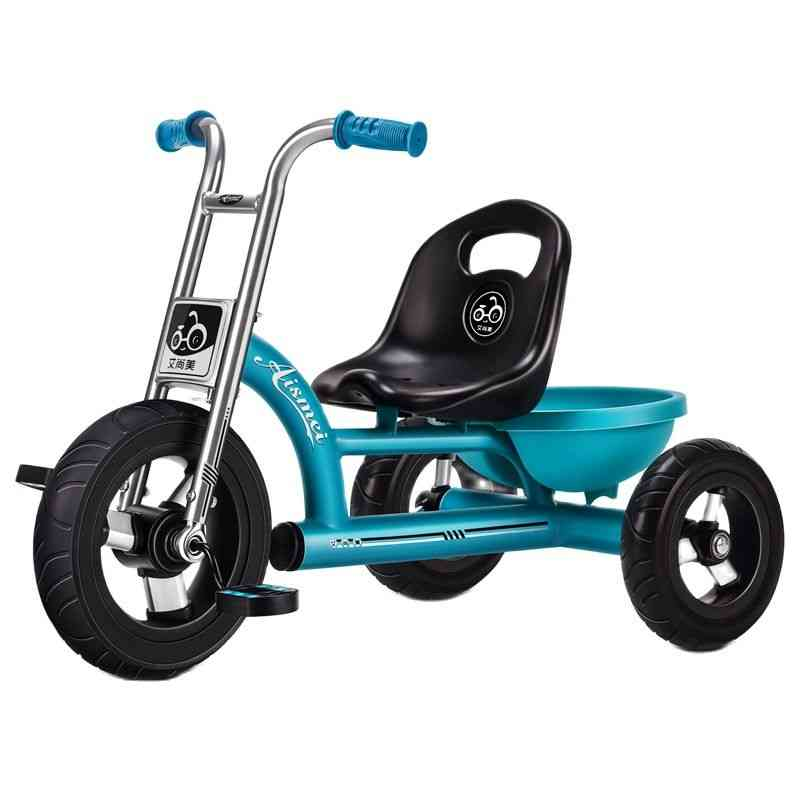 Children's Multi-function Tricycle