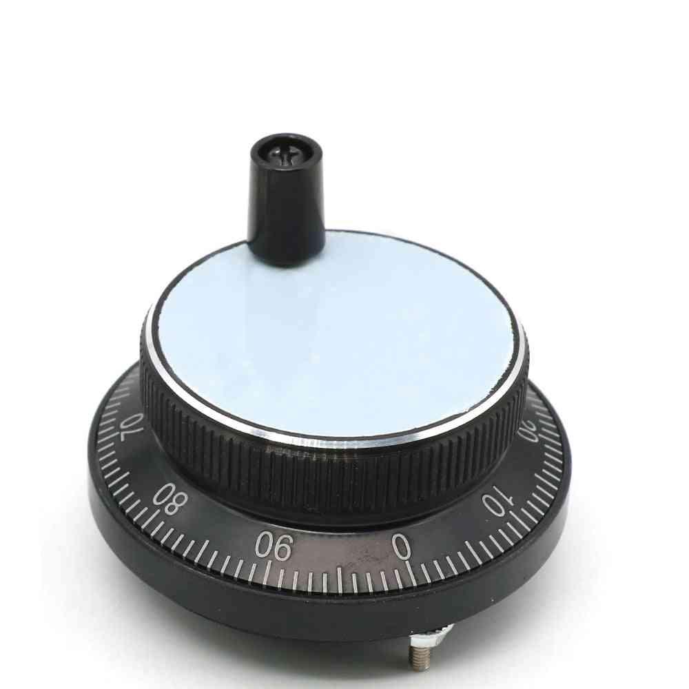 Cnc Pulser Handwheel 5v 6pin