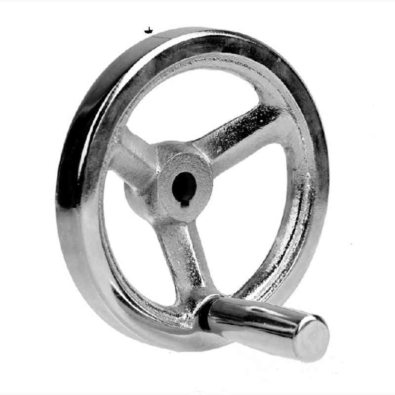 3d Printer Hand Wheel