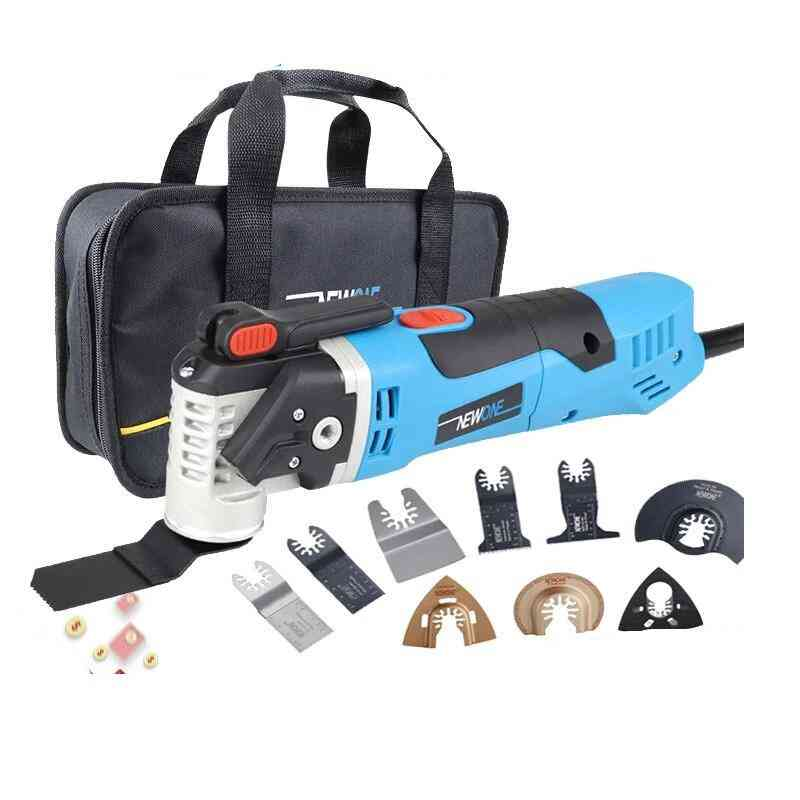 Multi-function Tool 350w Quick Release Oscillating Tool
