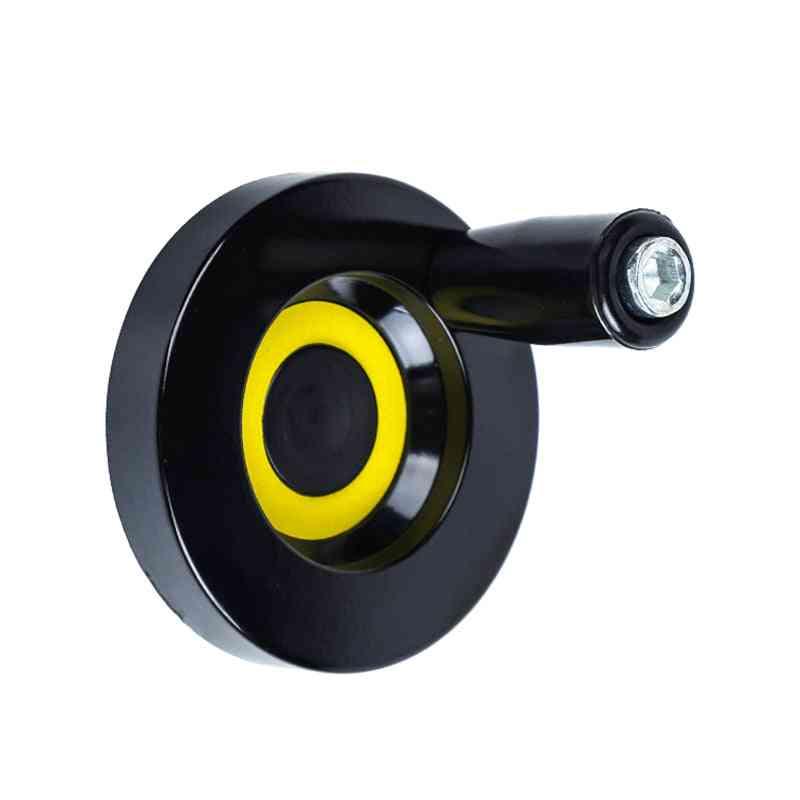 Trapezoidal Lead Screw Hole Hand Wheel
