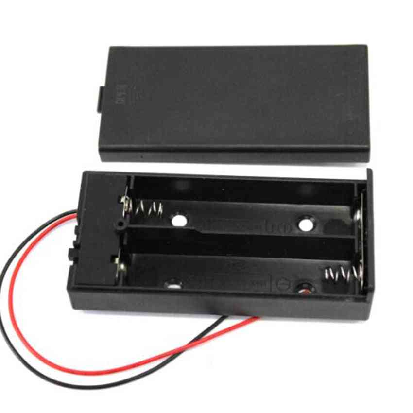 Battery Holder Connector
