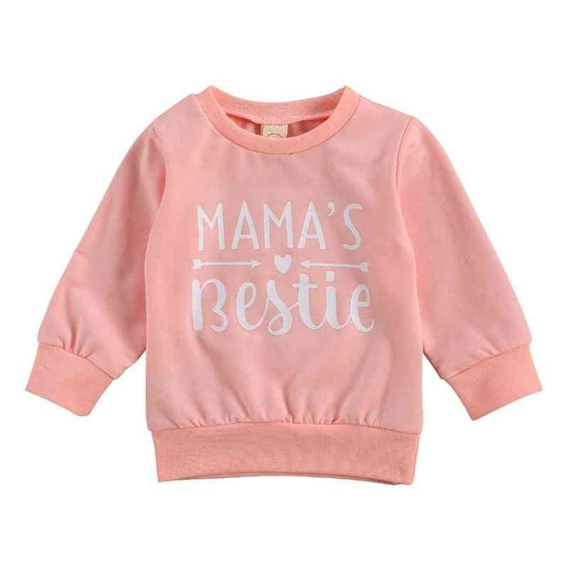 Baby Boy Cotton Sweatshirt Costumes Pullover Outfit Tops