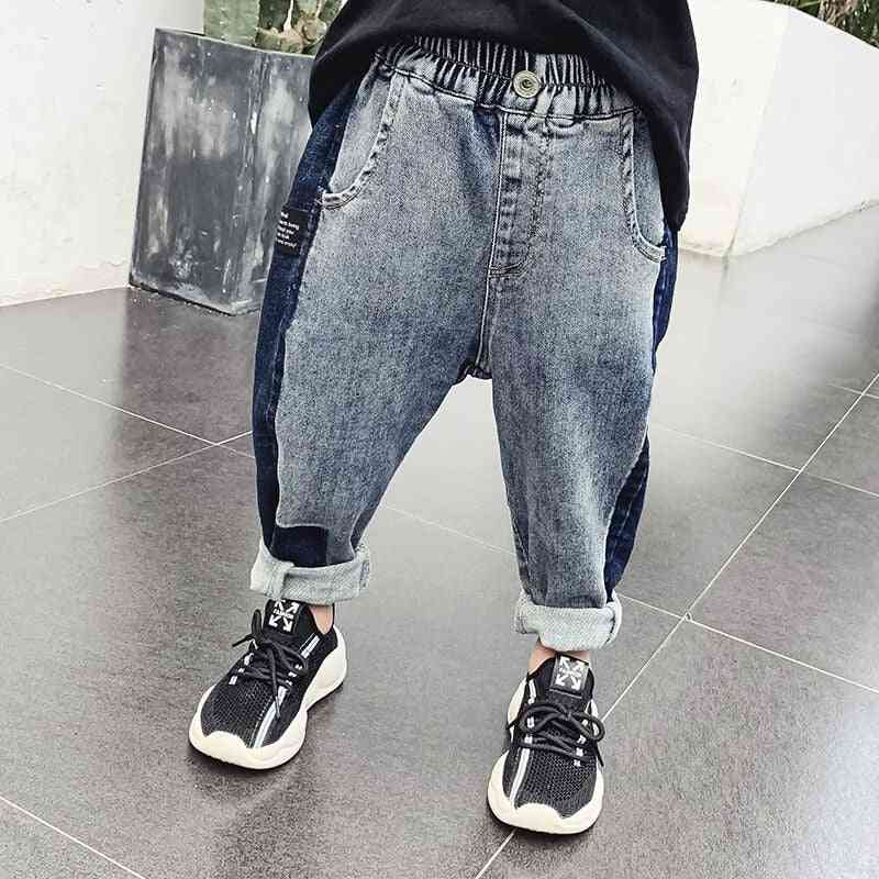 Baby Jeans Casual Denim Trouser
