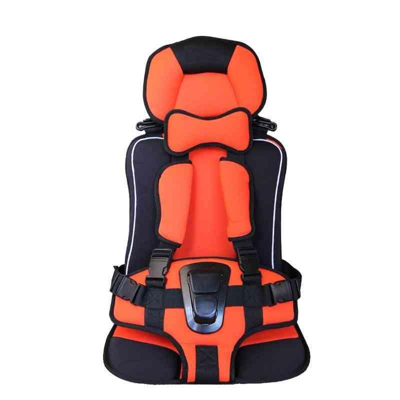 Portable Seat Mat Solid Sitting Cushion