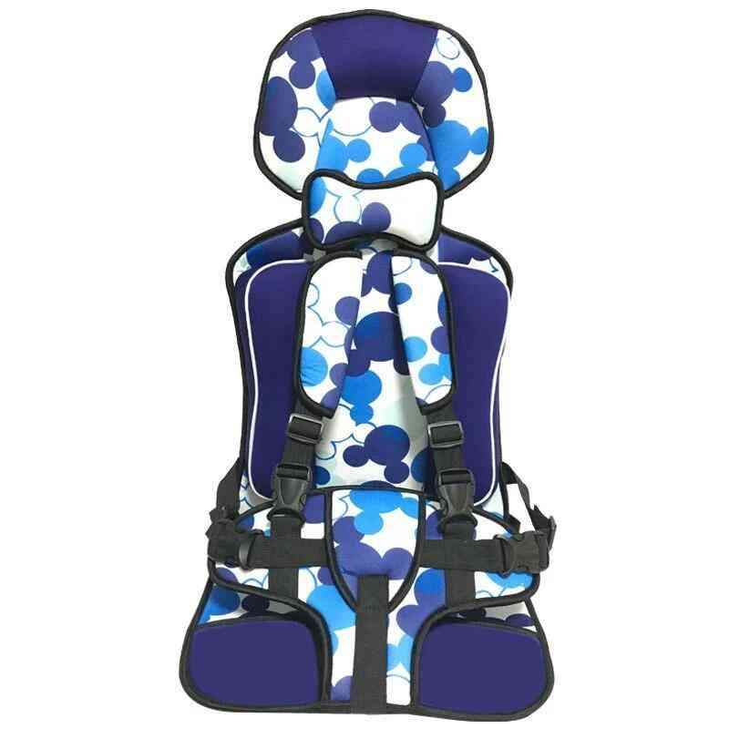 Kids Seat Mattress Pad Toddler Portable Sitting Chair