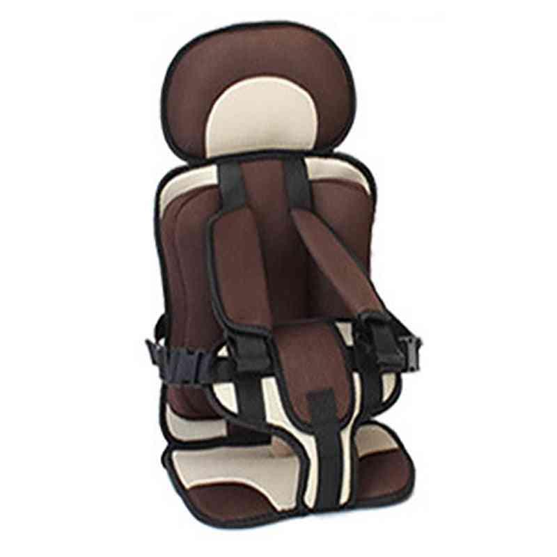 Baby Seat Mattress Pad Toddler Portable Sitting Chair Cushion Mat
