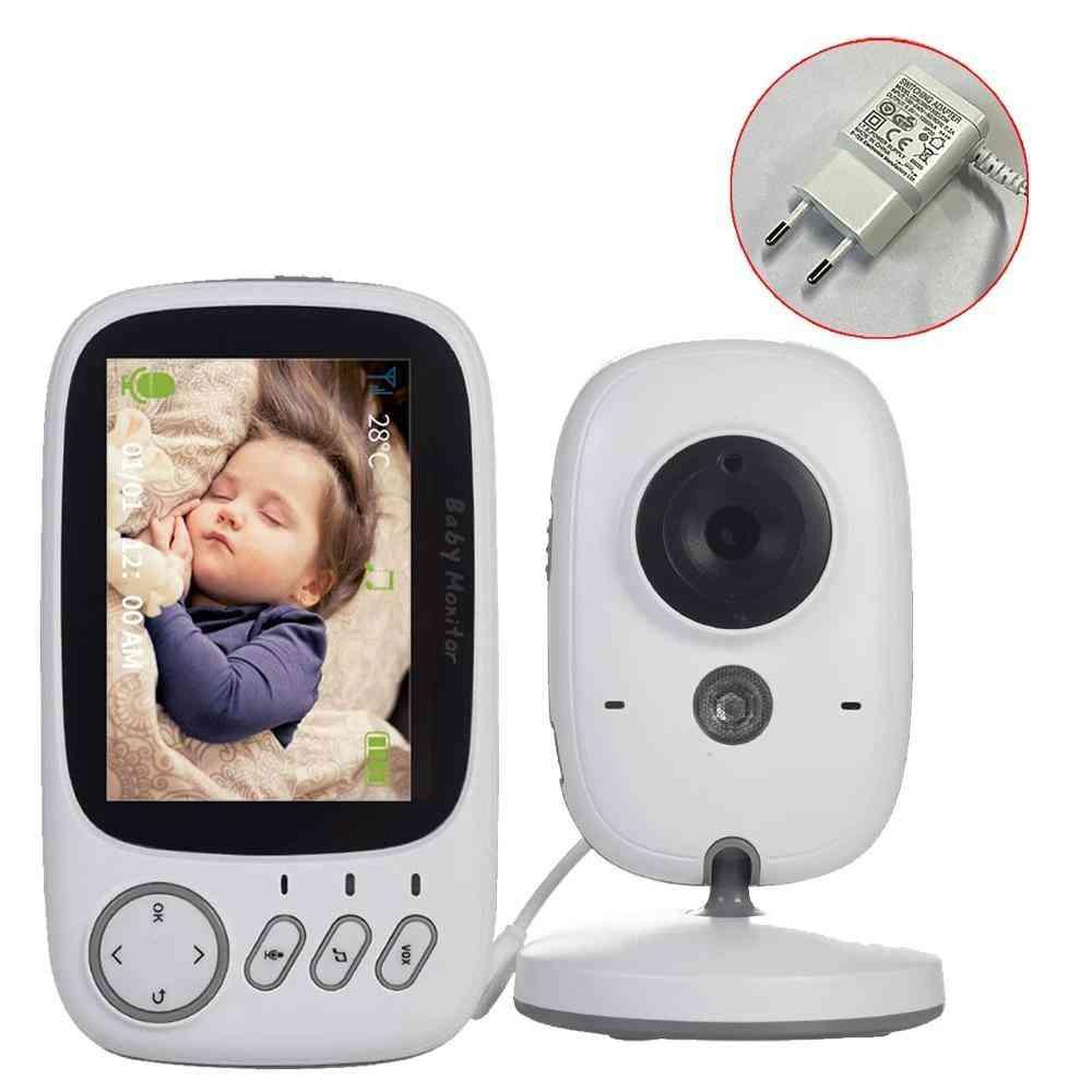 Lcd Baby Monitor