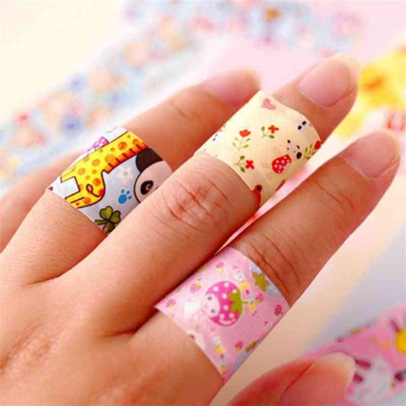 Waterproof Adhesive Bandages